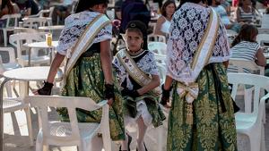 Inici de Festa Major 2019 d'Ascó, en imatges!