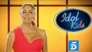 Isabel Pantoja será jurado en 'Idol Kids'