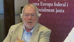 Jaume Casanovas, primer alcalde democràtic de Vilanova i la Geltrú, ha mort amb 74 anys