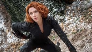 Johansson conatará con nuevo vestuario y arsenal en 'Black Widow