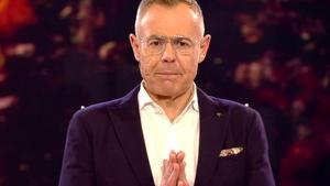 Jordi González, al capdavant del primer debat de 'Supervivientes'