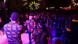 La Barraca Festa Major Popular de Vilafranca
