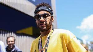 La causa contra Neymar, arxivada