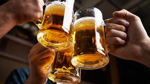 La cervesa és la beguda alcohòlica més consumida del món