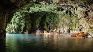 La Cova del Llop Marí, un tresor incalculable entre terra i mar.