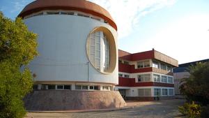 La Diputació reformarà el pròxim any l'Escola d'Art i Disseny amb un pressupost de mig milió d'euros.