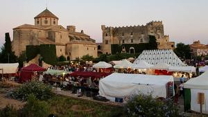 La Fira d'Artesans d'Altafulla és un dels esdeveniments més esperats de l'any