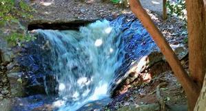 La font de Vallparadís