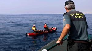 La Guàrdia Civil assumirà totalment les competències marítimes