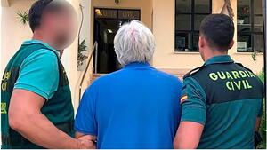 La Guardia Civil ha detenido en Alicante al mayor estafador europeo de carne de caballo