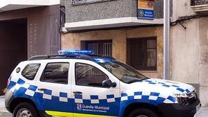 La Guàrdia Municipal de la Canonja va detenir un individu que s'intentava fugar amb un ciclomotor