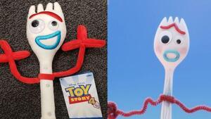 La joguina de la pel·lícula Toy Story 4 ha sigut retirada del mercat per ser perillosa per als nens