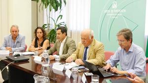La Junta d'Andalusia ha anunciat noves mesures per fer front a aquesta crisi sanitària