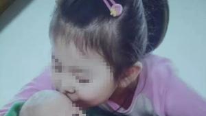 La menor, de 7 años, fue golpeada hasta la muerte