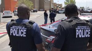 Policia el Paso