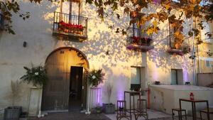 La presumpta discriminació s'ha dut a terme a l'hotel Alqueria de Vilches