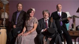La Summertime Jazz Band actuarà a les Nits del Serrallo aquest dissabte.