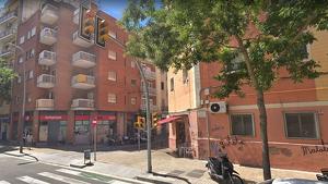 'La vídua negra' i la seva família van viure al carrer de la Riera Blanca, a l'Hospitalet de Llobregat, on va perpretrar suposadament la majoria dels seus crims