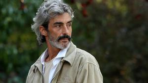 L'actor Micky Molina, fill del també actor Antonio Molina