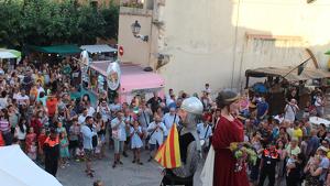 L'Ajuntament de Creixell valora molt positivament l'assistència a la Fira d'enguany.