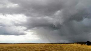 Las tormentas de tarde en las montañas recuperarán el protagonismo hasta el final de la semana