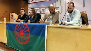 L'Associació Jove Gitana de Tarragona treballa amb la URV per impulsar l'accés de la comunitat gitana a la URV