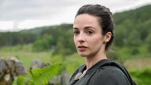 Laura Donnelly es la protagonista de 'The Nevers'