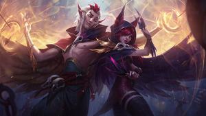 'League of Legends' es uno de los videojuegos multijugador en arena de batalla más jugados del mundo.