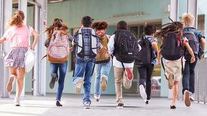 Les famílies ja es preparen per a la tornada a l'escola