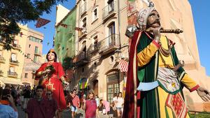 Les festes de Sant Roc celebren enguany el 175 aniversari en un entorn amb més de dos mil anys d'història.