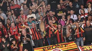 Les imatges del partit de Copa d'Europa entre el Reus Deportiu i el Liceo