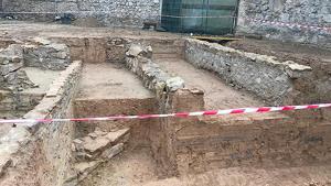 Les restes arqueològiques del molí d'oli d'Ascó han estat datades amb una major antiguitat.