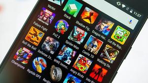Les traemos nuestro top 10 de juegos gratuitos de Android