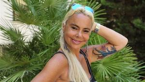 Letícia Sabater, a punt de tancar el seu fitxatge per 'GH VIP 7'