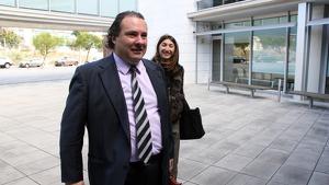 L'exalcalde de Torredembarra, Daniel Masagué, s'enfronta a quatre anys i mig de presó
