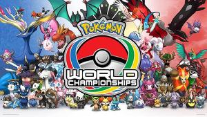 Llega la competición mundial de 'Pokémon'