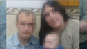Los dos bebés murieron con 131 días, en fechas distintas, y sus padres están en prisión preventiva
