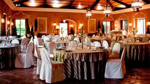 Los invitados del banquete de un bautizo celebrado en el Hotel Carmen de Bembibre, en León, se marcharon sin pagar la cuenta.