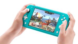 Los principales cambios en Nintendo Switch Lite.