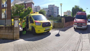 Los servicios de emergencias de Cantabria han acudido al lugar