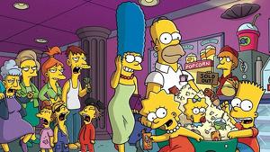 'Los Simpson' volverán al cine tras la compra de Fox por Disney