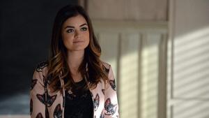 Lucy Hale  será la protagonista del spin-off de 'Riverdale'