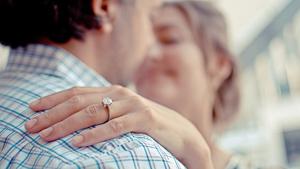 Lugares especiales y románticos para la petición de boda.