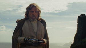 Luke, ¿nos has engañado a todos?