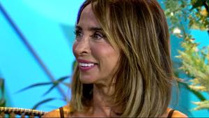 María Patiño ha contado los detalles de su boda