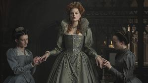 'María Reina de Escocia', uno de los grandes estrenos en Movistar+