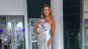 Marta López ha quedado 5ª en Miss World Spain