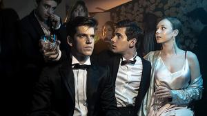 Más lujo, elegancia y crimen en la segunda temporada de 'ELITE'