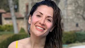 Nagore Robles ha incendiado las redes con un desnudo