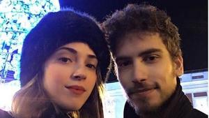 Nerina Utubey ha deicdit posar fi a la seva relació amb l'actor català Albert Baró